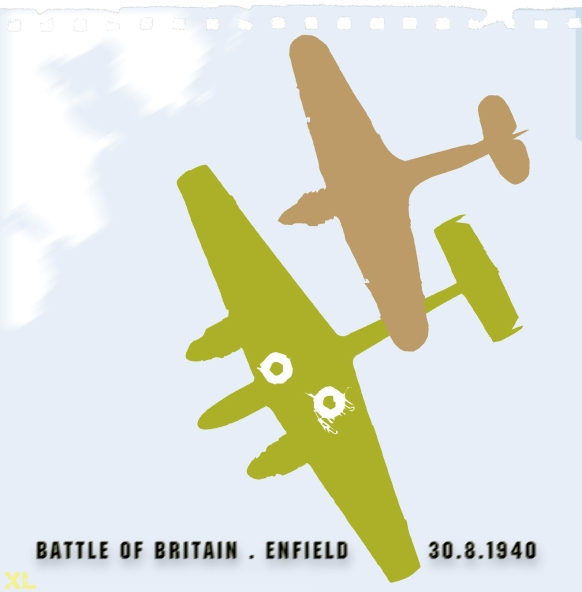 battle britain punched