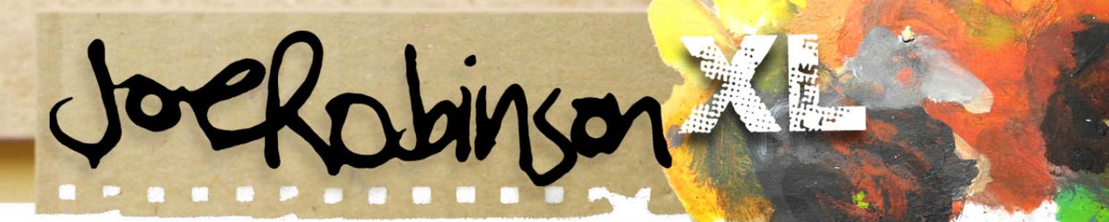 Joe Robinson XL