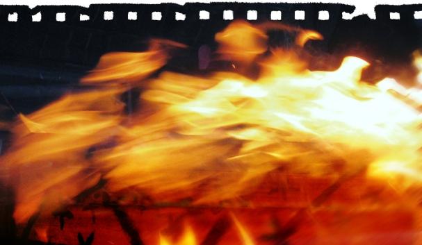 fire title B